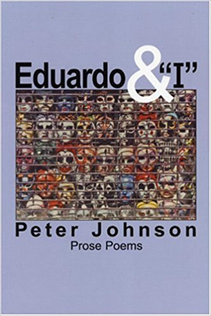 "The Official Web Site of Peter Johnson — Eduardo & ""I"""